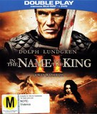 In the Name of the King II on DVD, Blu-ray