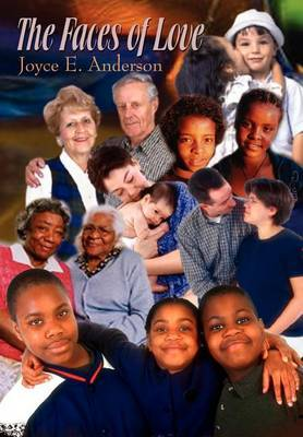 The Faces of Love by Joyce E. Anderson image