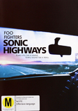 Foo Fighters - Sonic Highways DVD