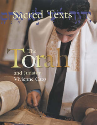 The Torah and Judaism by Vivienne Cato image