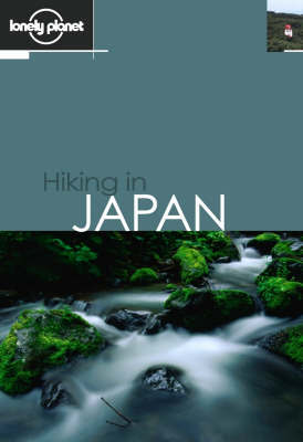 Hiking in Japan by Mason Florence