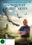 Conquest of the Skies with David Attenborough DVD