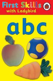 Abc by Lesley Clark image