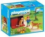 Playmobil: Golden Retrievers Set (6134)