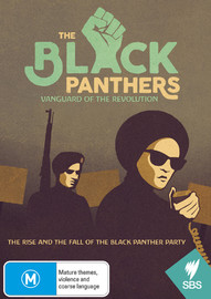 The Black Panthers: Vanguard of the Revolution on DVD
