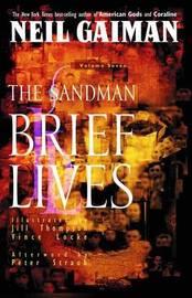 Sandman: Volume 7 by Neil Gaiman