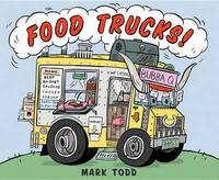 Food Trucks! by Mark Todd image