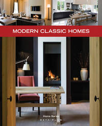 Modern Classic Homes image