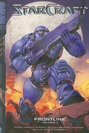 Starcraft: Frontline, Volume 1 by Joshua Elder