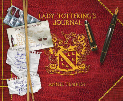 Lady Tottering's Journal by Annie Tempest image