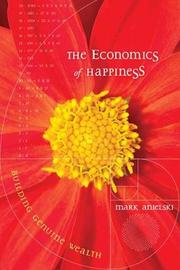 The Economics of Happiness by Mark Anielski image