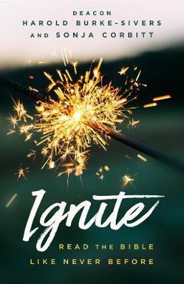 Ignite by Sonja Corbitt image