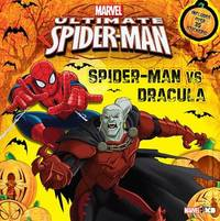 Spider-Man Vs Dracula by Marvel Book Group