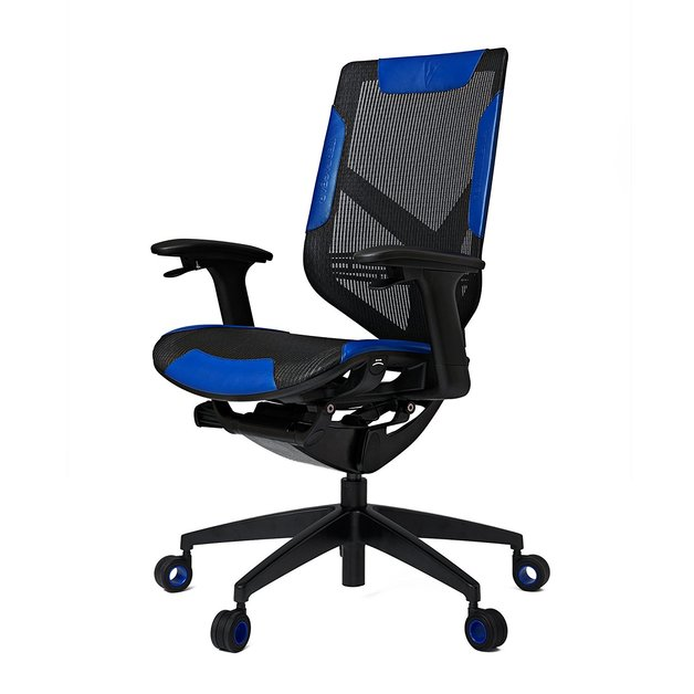 Vertagear Gaming Series Triigger Line 275 Gaming Chair - Black/Blue for