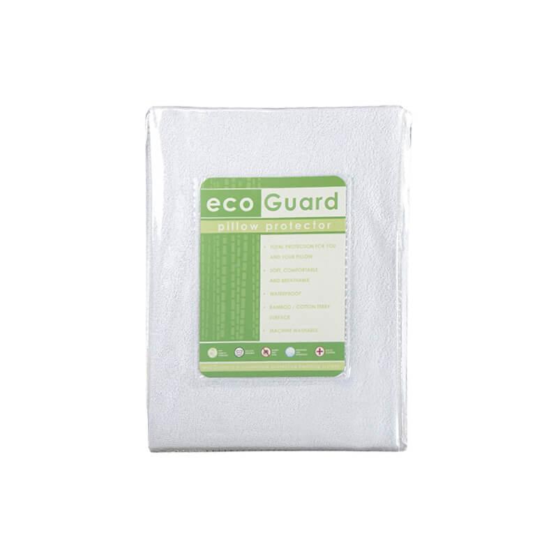 Bambury Eco-Guard Pillow Protector image