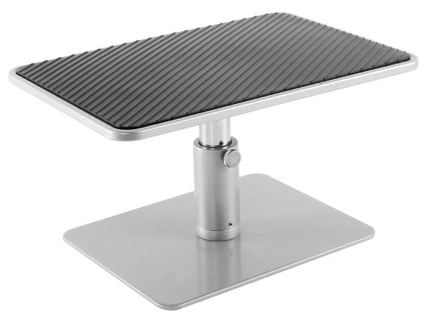 Brateck Deluxe Desktop Monitor/Laptop Adjustable Riser