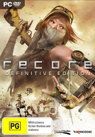 ReCore: Defintive Edition for PC Games