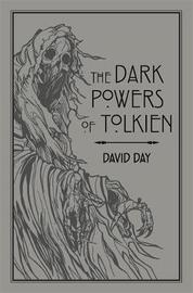 The Dark Powers of Tolkien by David Day image