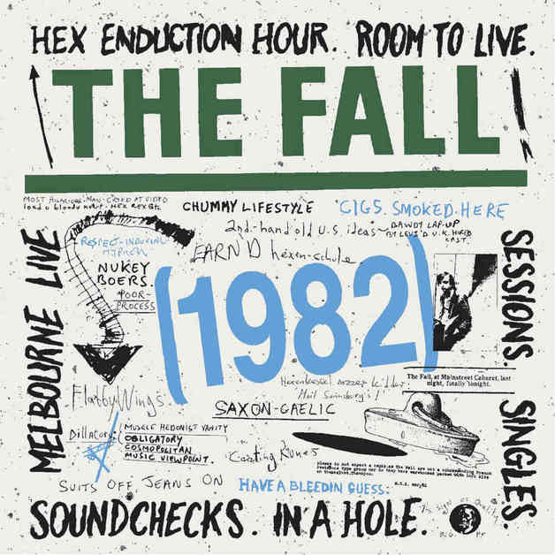 Hex Enduction Hour by The Fall