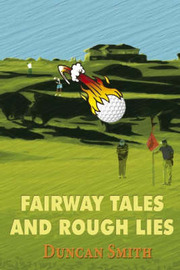 Fairway Tales by Duncan Smith image