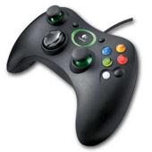 Logitech Precision Controller for Xbox