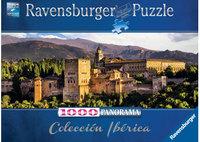 Ravenburger - Alhambra, Granada Puzzle (1000pc)