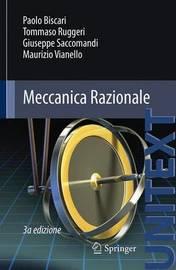 Meccanica Razionale by Paolo Biscari