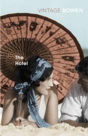 The Hotel by Elizabeth Bowen image