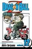 Dragon Ball Z: v. 12 by Akira Toriyama