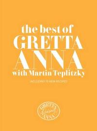 The Best of Gretta Anna with Martin Teplitzky by Martin Teplitzky
