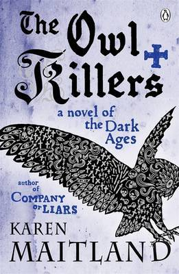 The Owl Killers by Karen Maitland image