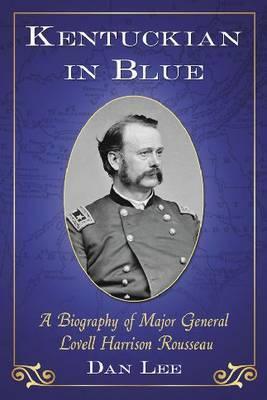 Kentuckian in Blue image