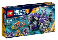 LEGO Nexo Knights: The Three Brothers (70350)