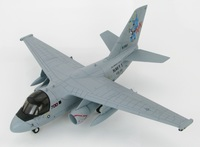 "Hobby Master: 1/72 Lockheed S-3B Viking ""President George Bush"" - Diecast Model"