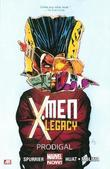X-men Legacy - Volume 1: Prodigal (marvel Now) by Simon Spurrier