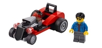 LEGO: Hot Rod (30354)