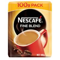 Nescafe Fine Blend (100g)