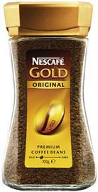 Nescafe Gold Original (100g)