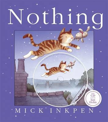 Nothing by Mick Inkpen image