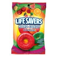 Lifesavers Hard Candy - 177g