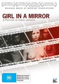 Girl in a Mirror: A Portrait of Carol Jerrems on DVD