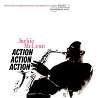 Action by Jackie McLean image