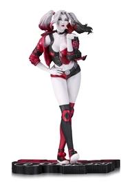 DC Comics: Harley Quinn (Stanley Artgerm Lau) - Collectors Statue