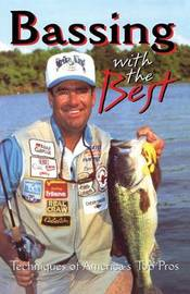 Bassing with the Best by Gary White