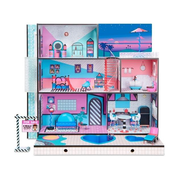 L.O.L: Surprise! - Surprise House Playset