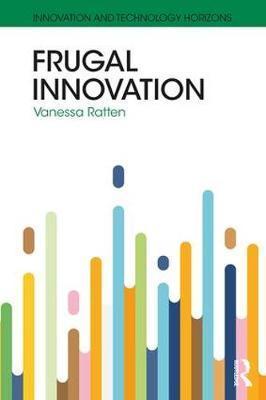 Frugal Innovation by Vanessa Ratten image