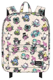 Loungefly: Hello Kitty - Characters Backpack