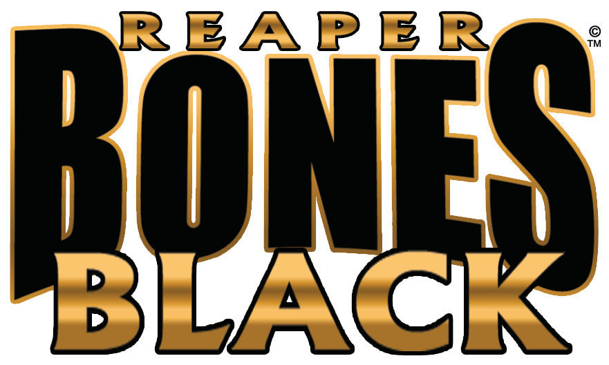 Dark Heaven: Bones Black - Deep Gnome Warriors (3) image