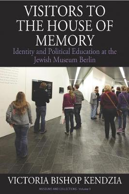 Visitors to the House of Memory by Victoria Bishop Kendzia