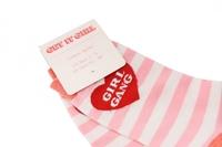 Get it Girl: Girl Gang Socks image